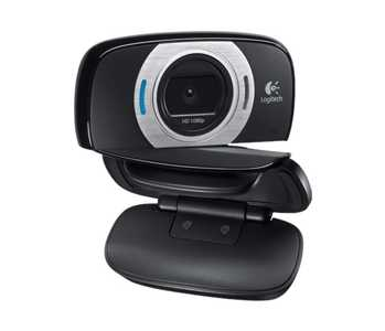 Logitech C615 Webcam HD Siyah 960-001056