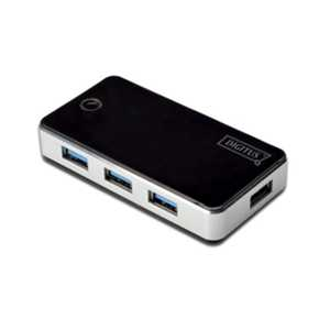 Digitus DA-70231 4 Port USB 3.0 Hub