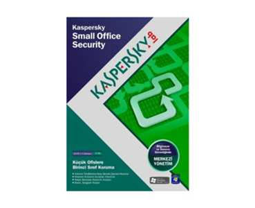 Kaspersky Small Off.Security 1+10 Kull.1Yıl Lisans