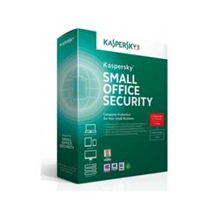 Kaspersky Small Off.Security 2+15 Kull.1Yıl Lisans