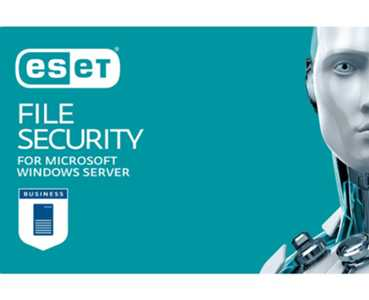 ESET File Security for Server 1 Yıl