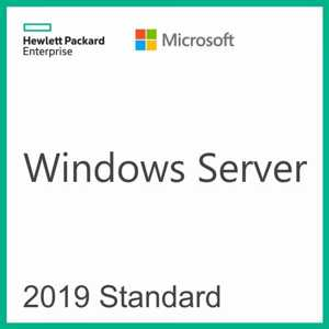 HPE P11058-B21 Windows Server 2019 Standart ROK