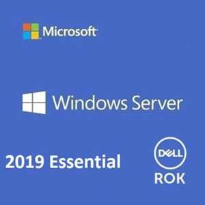 Dell Win Server 2019 Essential ROK (25 Kullanıcı)