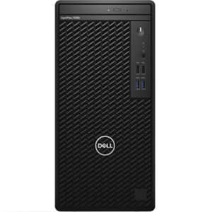 Dell OptiPlex 3080MT i5 10500-8GB-256SSD-Dos