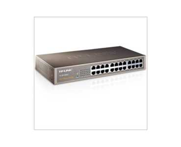 Tp-Link TL-SF1024D 24 Port 10/100 Switch