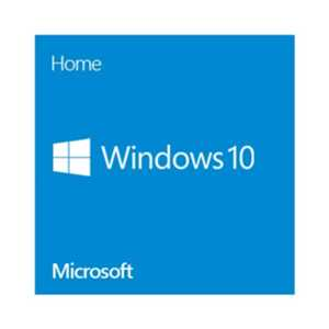 Windows 10 Home Türkçe Oem (64 Bit) KW9-00119